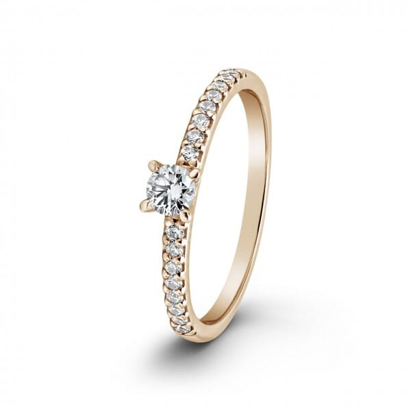 L'amour 0,36 ct.