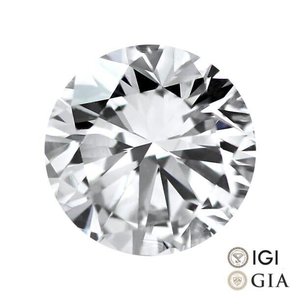 0,50 ct. Diamant