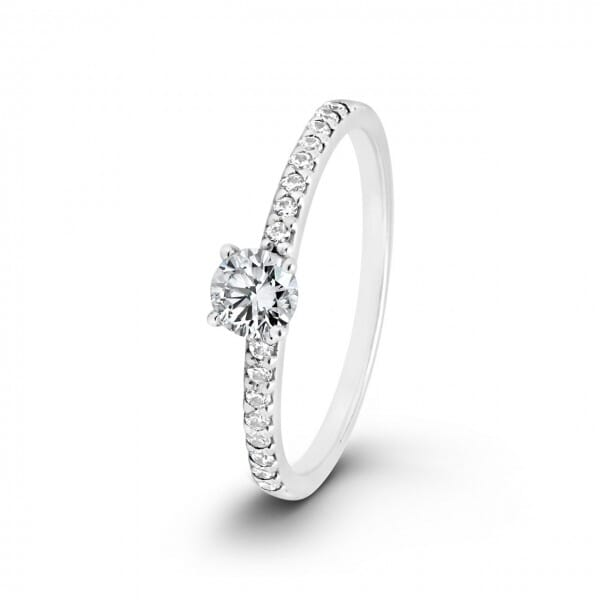 L'amour 0,41 ct.