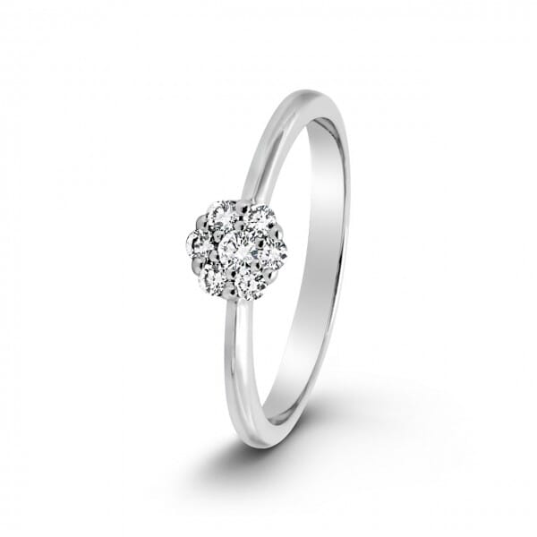 Julieta 0,16 ct.