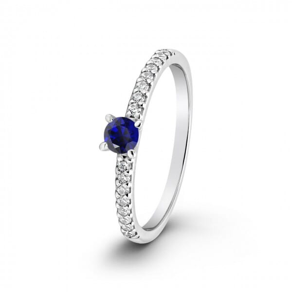 L'amour 0,31 ct.